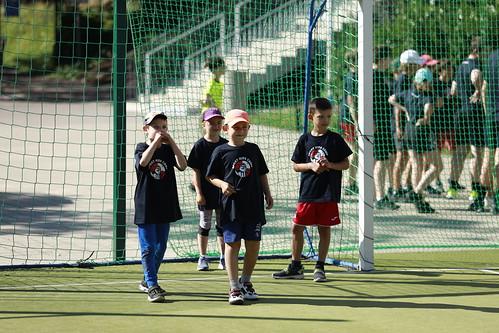 Letní Sport Kids Camp 2020, 1. turnus: 2. den