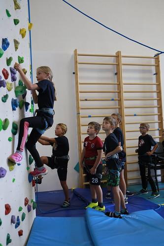 Letní Sport Kids Camp 2020, 1. turnus: 3-4. den