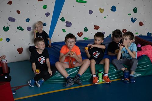 Letní Sport Kids Camp 2020, 1. turnus: 5. den