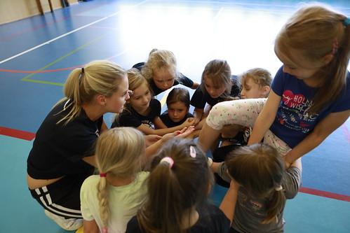 Letní Sport Kids Camp 2020, 2. turnus